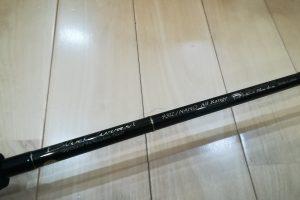 ヤマガブランクス ブルーカレント 93/TZ NANO All-Range 2ndインプレ